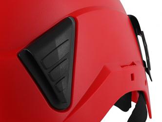 Каска «Энерго» - Красный