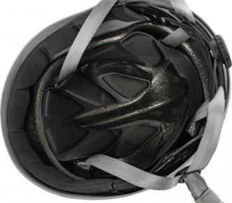 Каска альпинистская «Quasar» - Серый