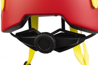 Каска альпинистская «Pulsar» - Красный