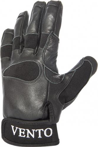 Перчатки «Гарда+»  - S, Чёрный
