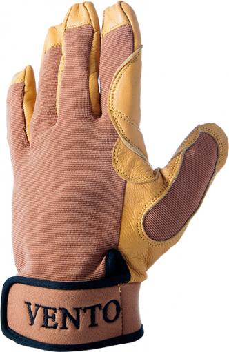 Перчатки «Гарда» - S, Желтый