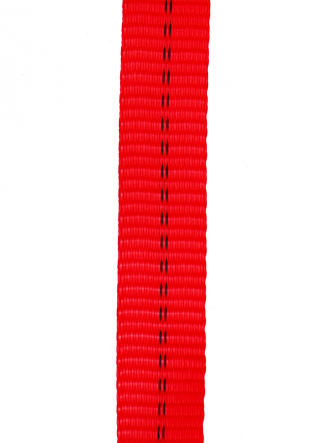 Строп ленточный одинарный регулируемый с амортизатором «аА11р»