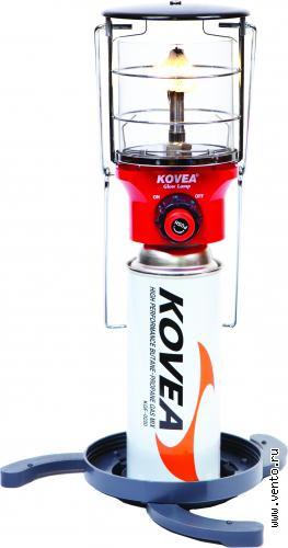 Лампа газовая «KL-102»