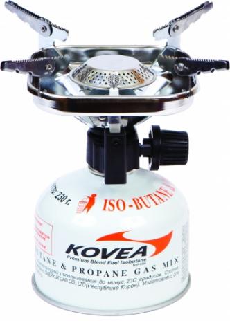Горелка газовая с защитой «TKB-8901»