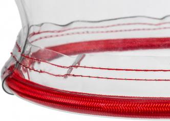 Защитный чехол для СИЗ втягивающего типа увеличенный