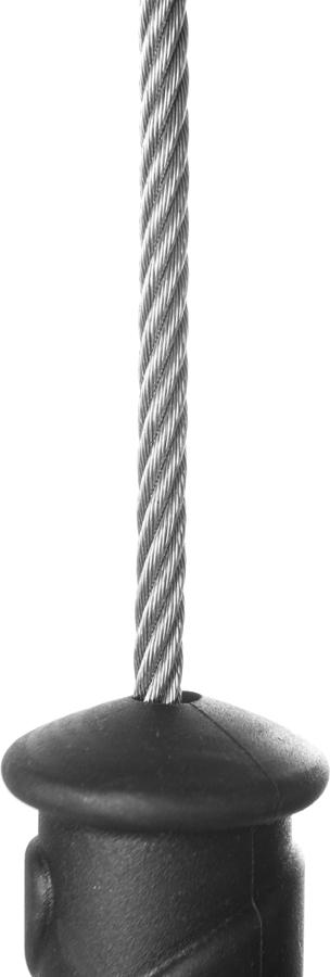 """СИЗ втягивающего типа """"Рысь"""", 6 метров"""