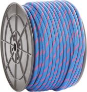 Веревка статическая «ПрофиСтатик 11» Ø 11мм - 100м, Синий