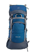Рюкзак туристический «ARK» - 100л, Синий