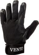 Перчатки «Гарда» - XL, Чёрный