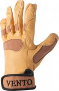 Перчатки «Гарда+»  - XL, Желтый
