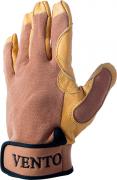 Перчатки «Гарда» - XL, Желтый