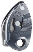 Страховочно-спусковое устройство «Grigri» - Серый
