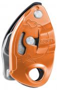 Страховочно-спусковое устройство «Grigri» - Оранжевый