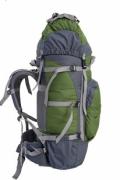 Рюкзак туристический «ARK» - 100л, Зеленый