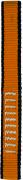 Оттяжка «Люкс» - 40см, Оранжевый